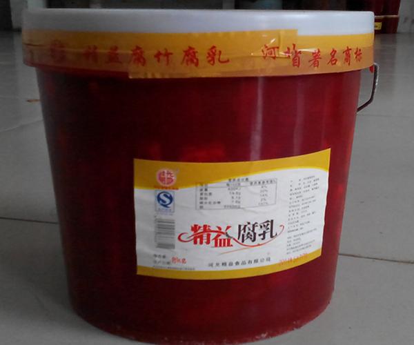 8公斤大桶腐乳