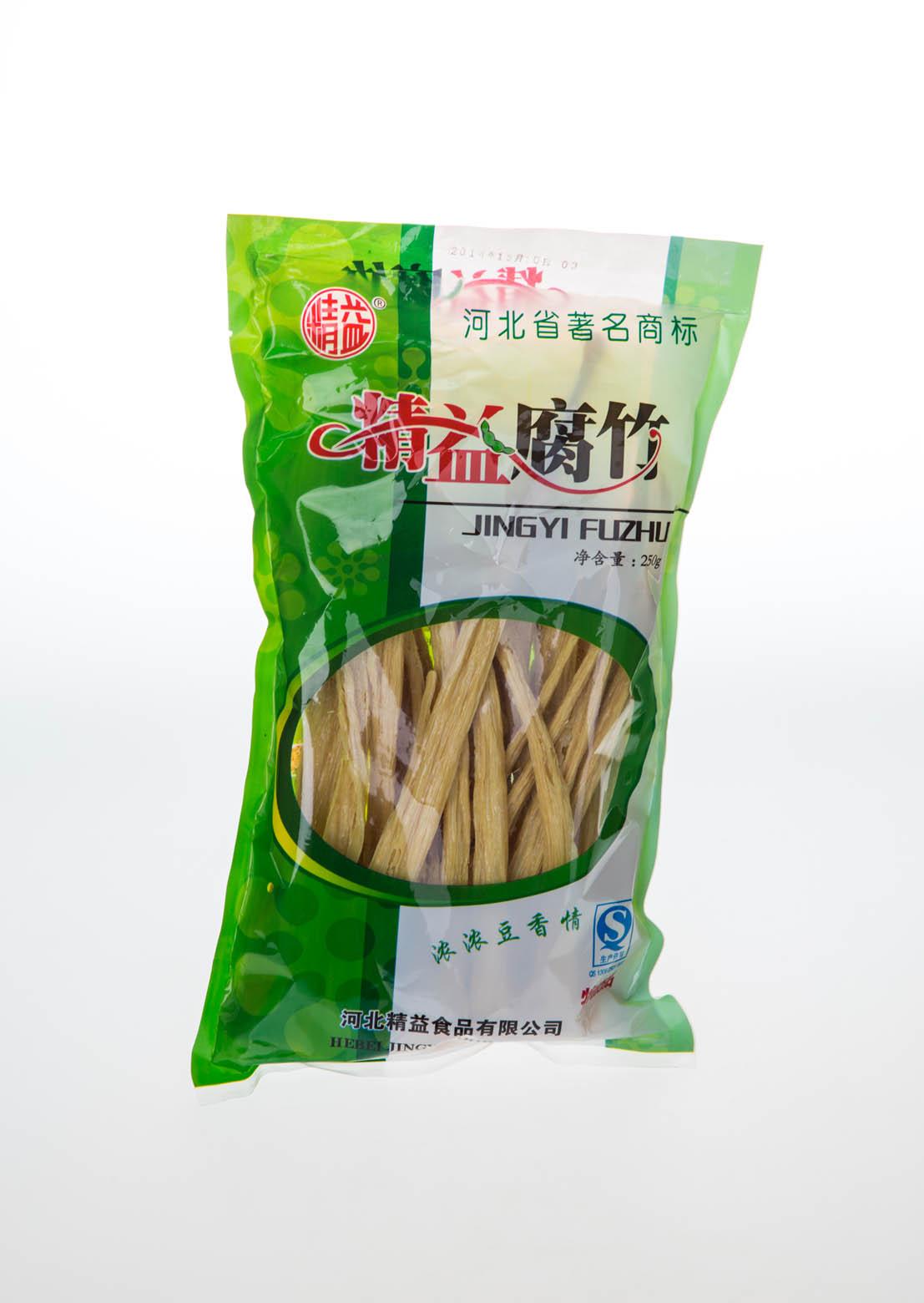 特级腐竹250克/袋